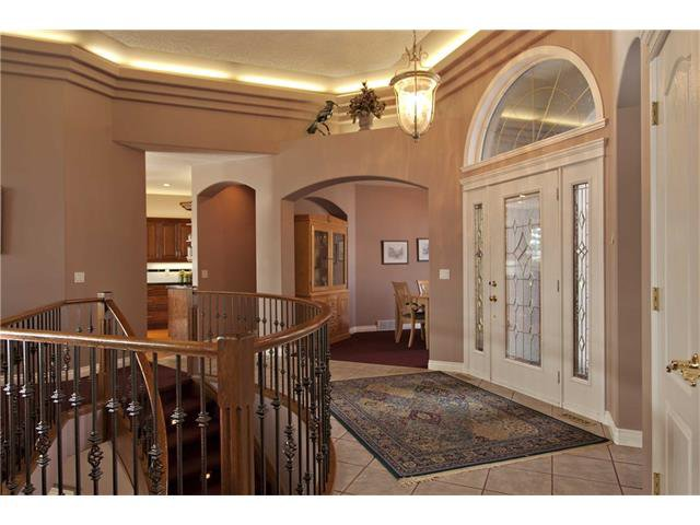 Photo 3: Photos: 1 Ridge Pointe Drive: Heritage Pointe House for sale : MLS®# C4052593