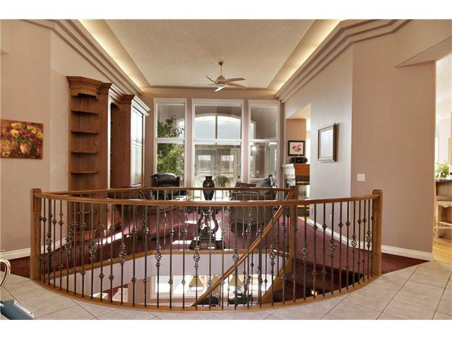 Photo 4: Photos: 1 Ridge Pointe Drive: Heritage Pointe House for sale : MLS®# C4052593