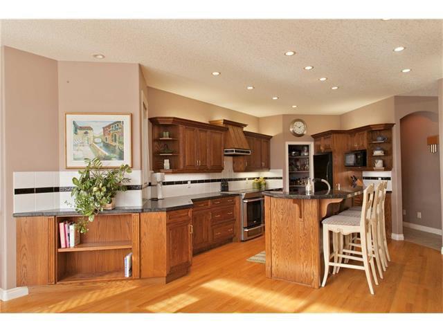 Photo 10: Photos: 1 Ridge Pointe Drive: Heritage Pointe House for sale : MLS®# C4052593