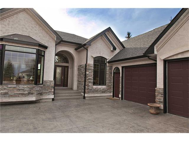 Photo 1: Photos: 1 Ridge Pointe Drive: Heritage Pointe House for sale : MLS®# C4052593