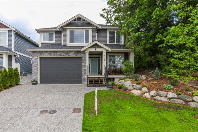 Photo 1: Photos: 10450 245 Street in Maple Ridge: Albion House for sale : MLS®# R2062622
