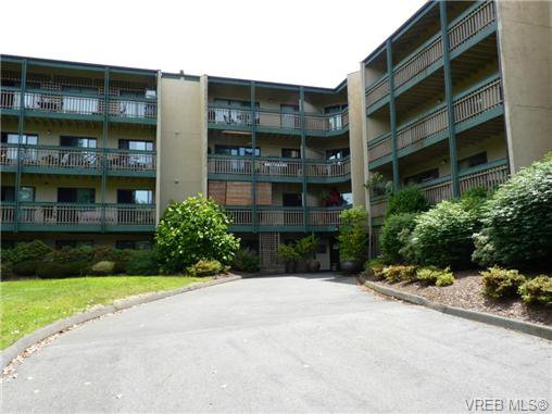 Main Photo: 108 3277 Quadra St in VICTORIA: SE Maplewood Condo for sale (Saanich East)  : MLS®# 733759