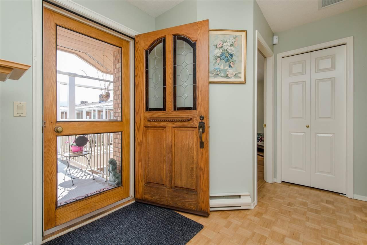 """Photo 4: Photos: 211 7001 EDEN Drive in Chilliwack: Sardis West Vedder Rd Condo for sale in """"EDENBANK"""" (Sardis)  : MLS®# R2087839"""