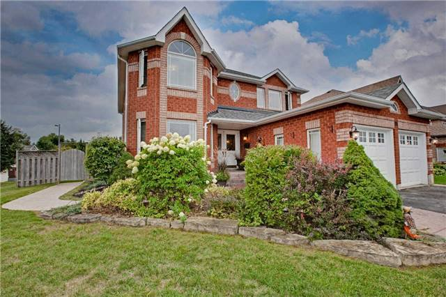 Main Photo: 55 Dovedale Drive in Georgina: Keswick South House (2-Storey) for sale : MLS®# N3615260