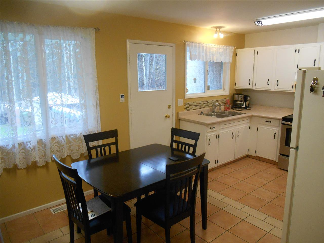 Photo 4: Photos: 1955 GARDEN Drive in Prince George: Seymour House for sale (PG City Central (Zone 72))  : MLS®# R2120742