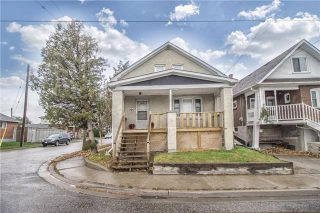 Main Photo: 360 S Ritson Road in Oshawa: Central House (1 1/2 Storey) for sale : MLS®# E3664589