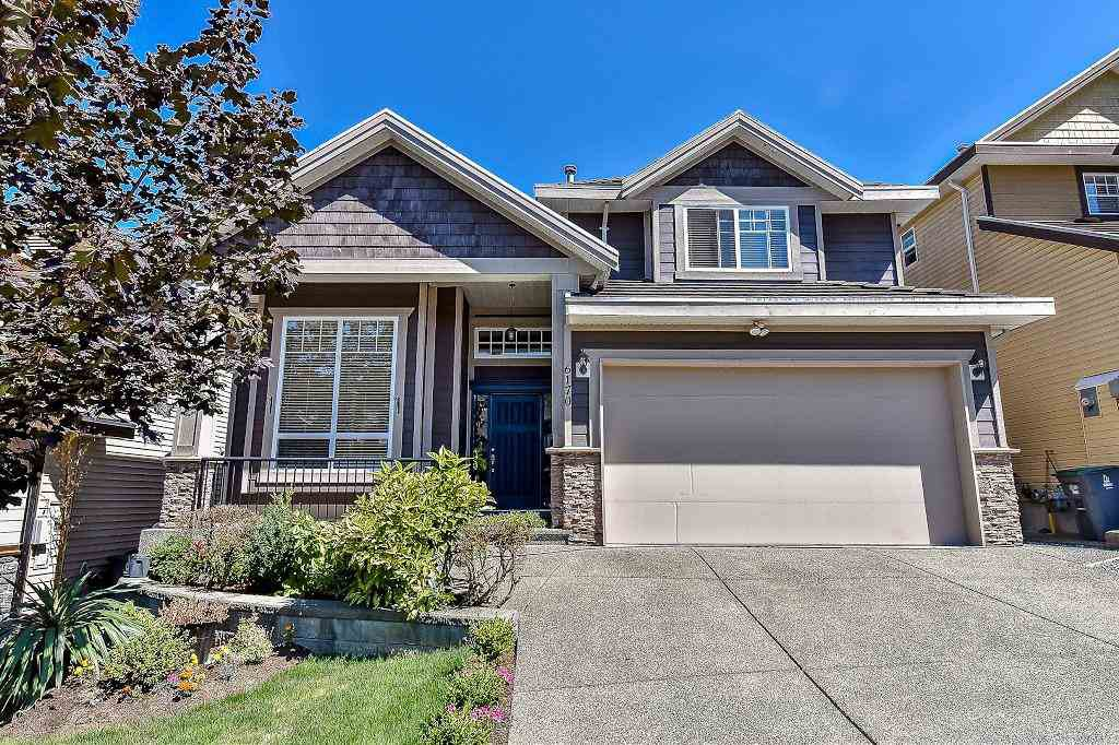 Main Photo: 6170 145A Street in Surrey: Sullivan Station House for sale : MLS®# R2131787