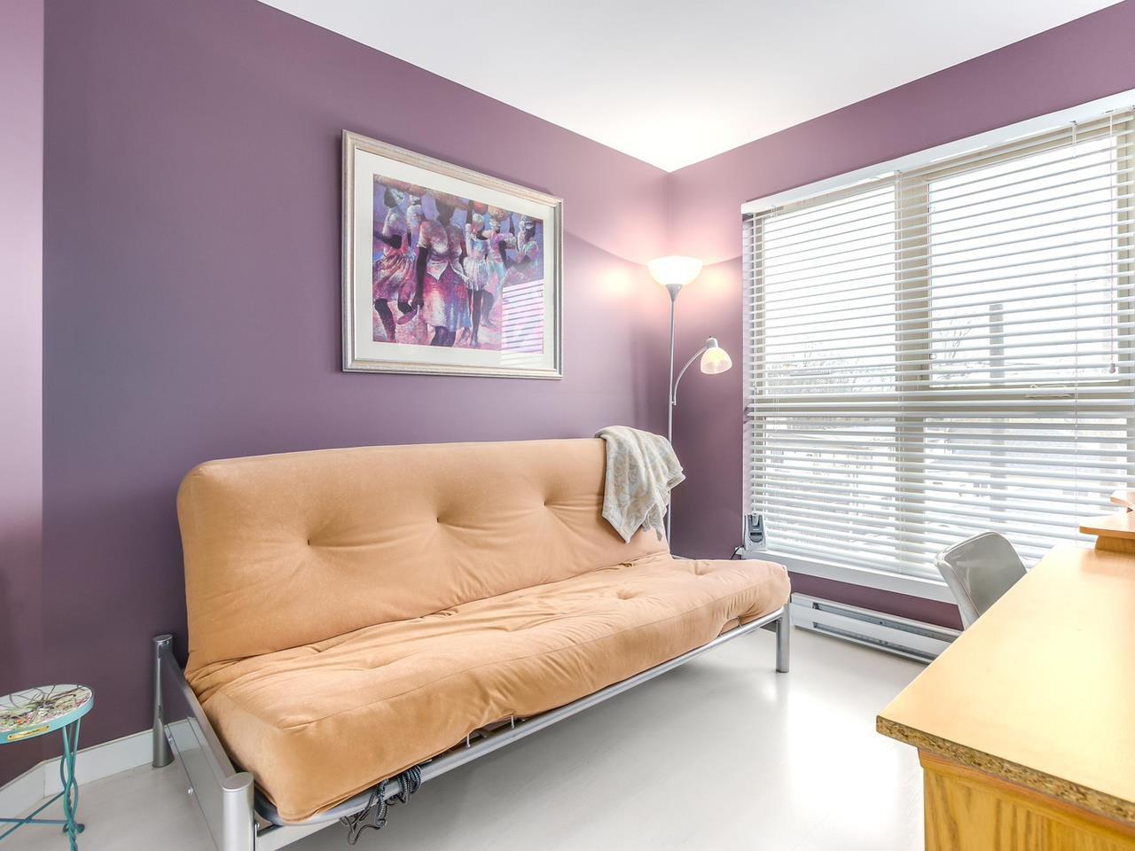 "Photo 13: Photos: 304 405 SKEENA Street in Vancouver: Renfrew VE Condo for sale in ""THE JASMINE"" (Vancouver East)  : MLS®# R2150679"