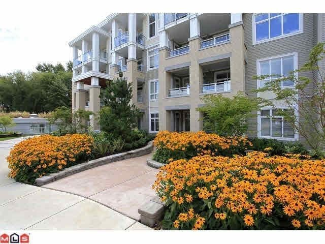 "Main Photo: 202 15428 31 Avenue in Surrey: Grandview Surrey Condo for sale in ""Headwater"" (South Surrey White Rock)  : MLS®# R2154057"