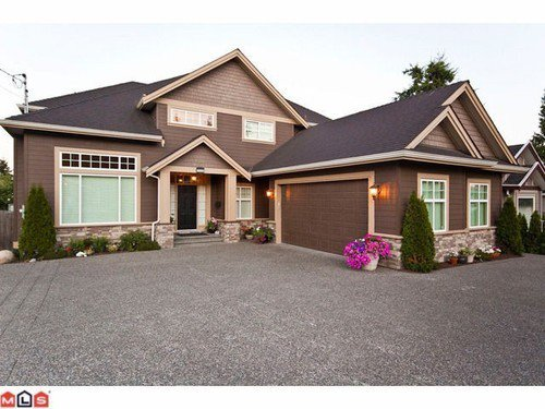Main Photo: 1532 160TH Street in South Surrey White Rock: Home for sale : MLS®# F1120465