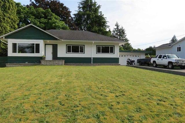Main Photo: 33050 BEVAN Avenue in Abbotsford: Central Abbotsford House for sale : MLS®# R2189635