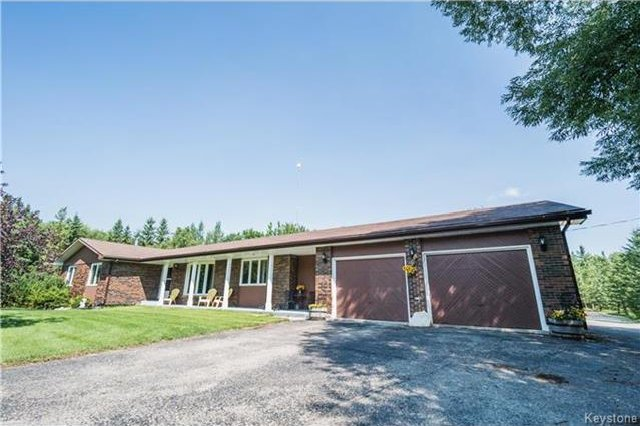 Main Photo: 24011 MUN 48N Road in Ile Des Chenes: R07 Residential for sale : MLS®# 1720605