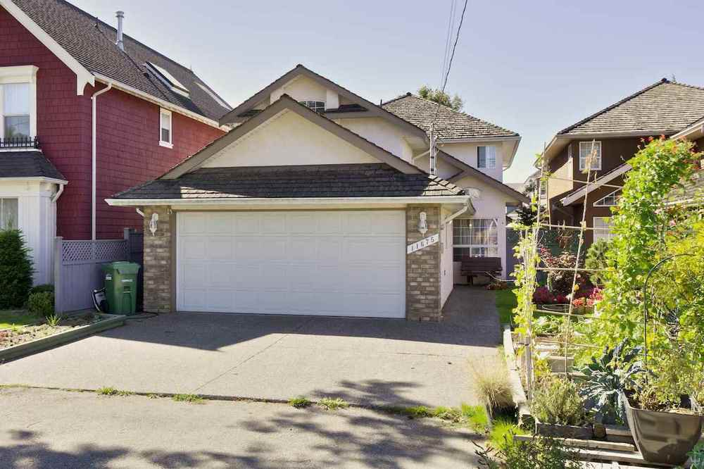 Main Photo: 11675 4TH AVENUE: Steveston Village Home for sale ()  : MLS®# V1142669