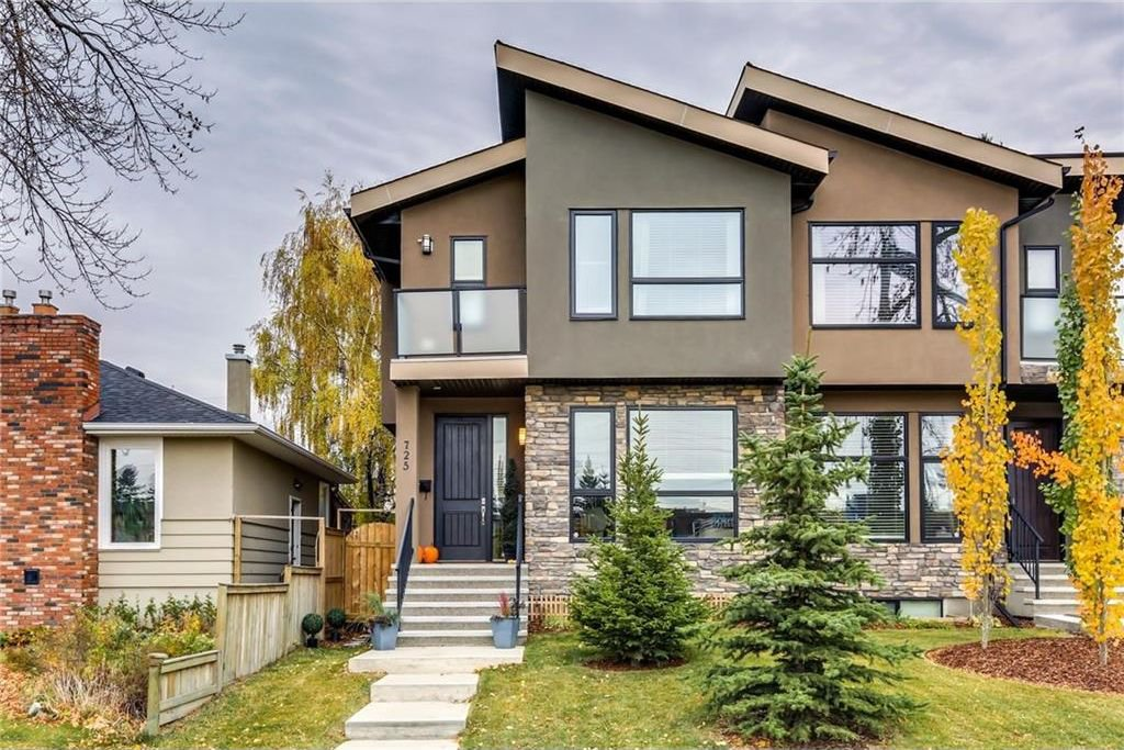 Main Photo: 725 51 Avenue SW in Calgary: Windsor Park House for sale : MLS®# C4143255