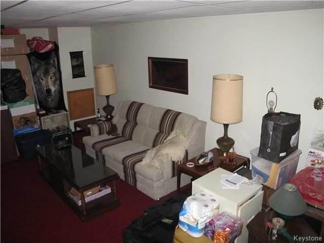 Photo 18: Photos:  in Winnipeg: North Kildonan Residential for sale (3F)  : MLS®# 1730626