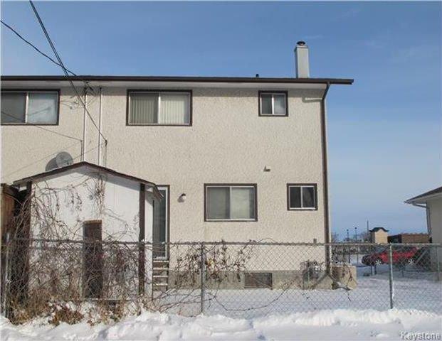 Photo 2: Photos:  in Winnipeg: North Kildonan Residential for sale (3F)  : MLS®# 1730626