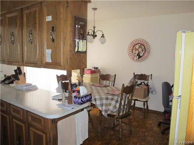 Photo 4: Photos:  in Winnipeg: North Kildonan Residential for sale (3F)  : MLS®# 1730626