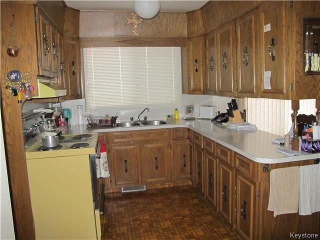 Photo 3: Photos:  in Winnipeg: North Kildonan Residential for sale (3F)  : MLS®# 1730626