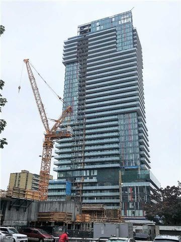 Main Photo: 2110 185 Roehampton Avenue in Toronto: Mount Pleasant West Condo for lease (Toronto C10)  : MLS®# C4011861
