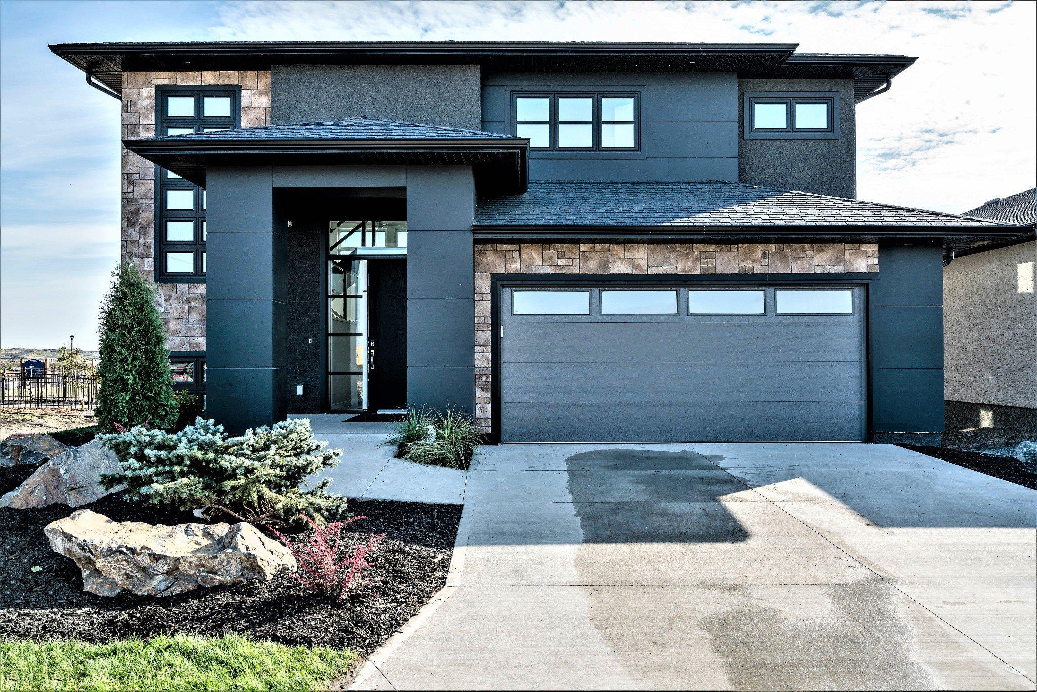 Main Photo: 209 Willow Creek Rd. Winnipeg Artista Homes for sale