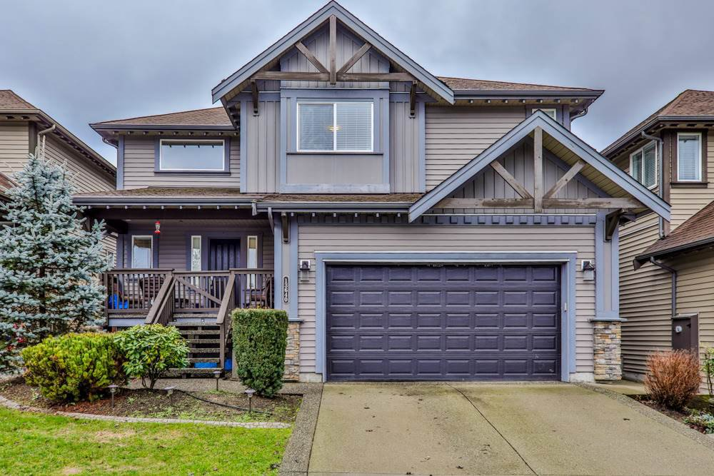 Main Photo: 13640 229A Street in Maple Ridge: Silver Valley House for sale : MLS®# R2237050