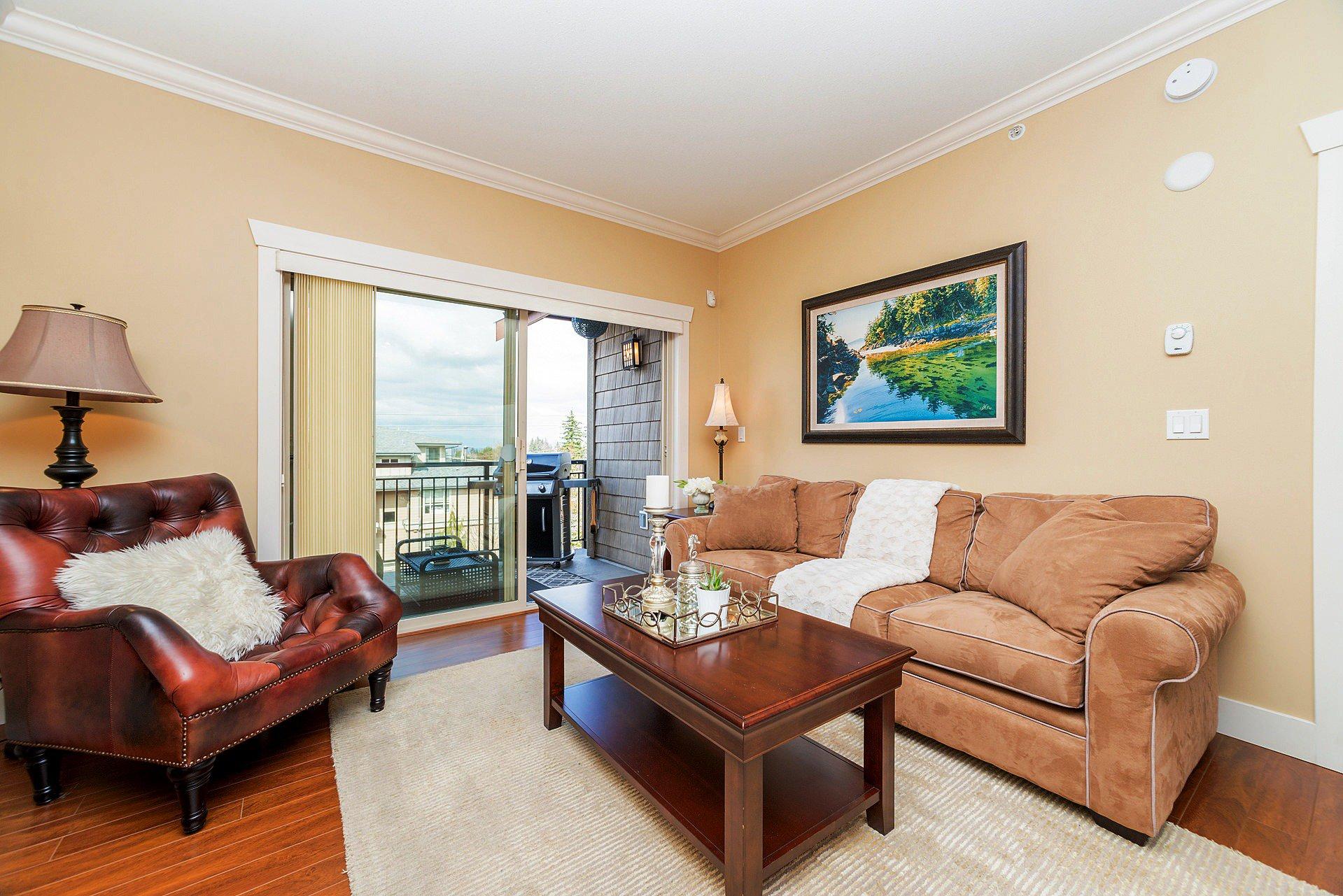 """Photo 10: Photos: 408 15368 17A Avenue in Surrey: King George Corridor Condo for sale in """"OCEAN WYNDE"""" (South Surrey White Rock)  : MLS®# R2249492"""