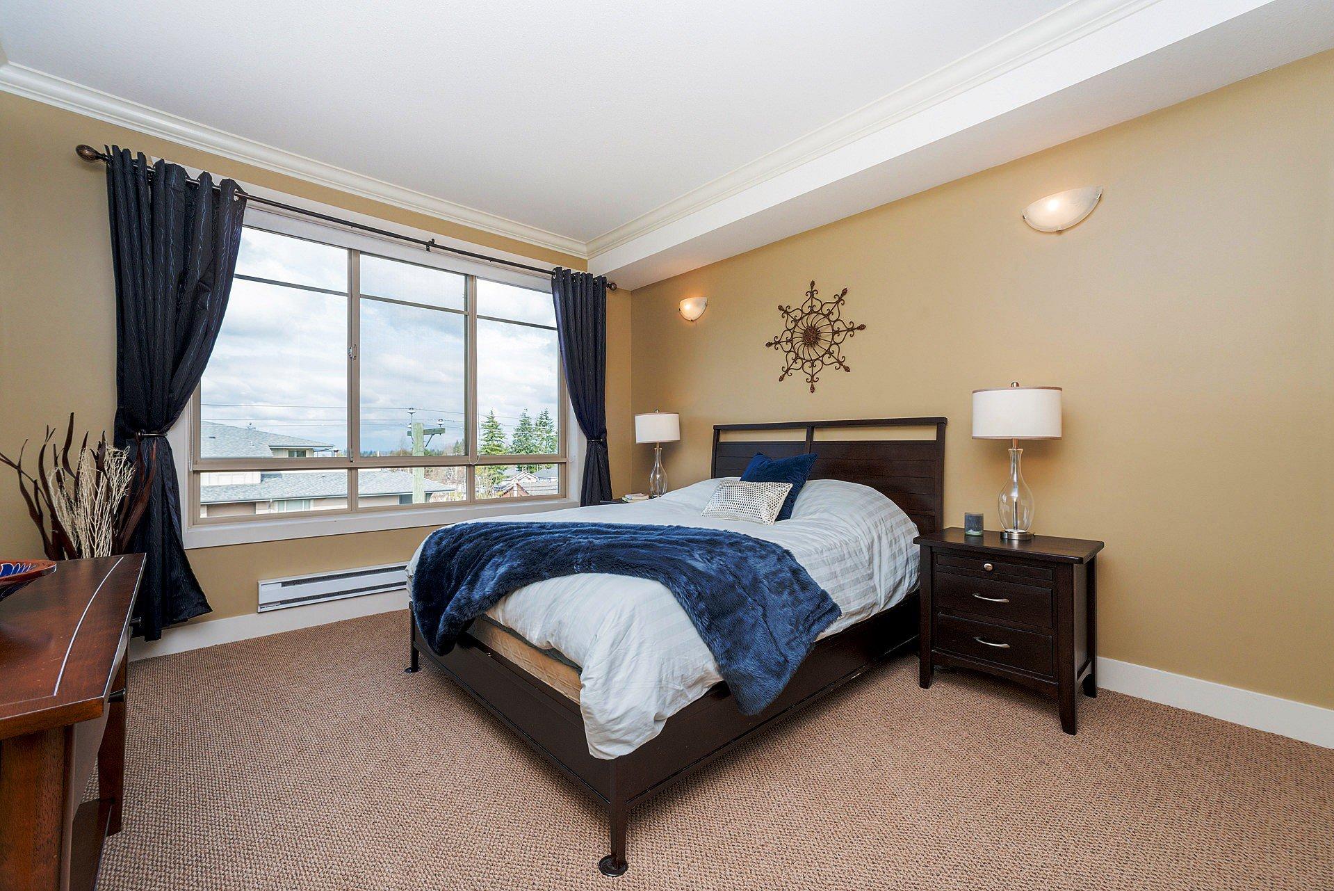 """Photo 12: Photos: 408 15368 17A Avenue in Surrey: King George Corridor Condo for sale in """"OCEAN WYNDE"""" (South Surrey White Rock)  : MLS®# R2249492"""