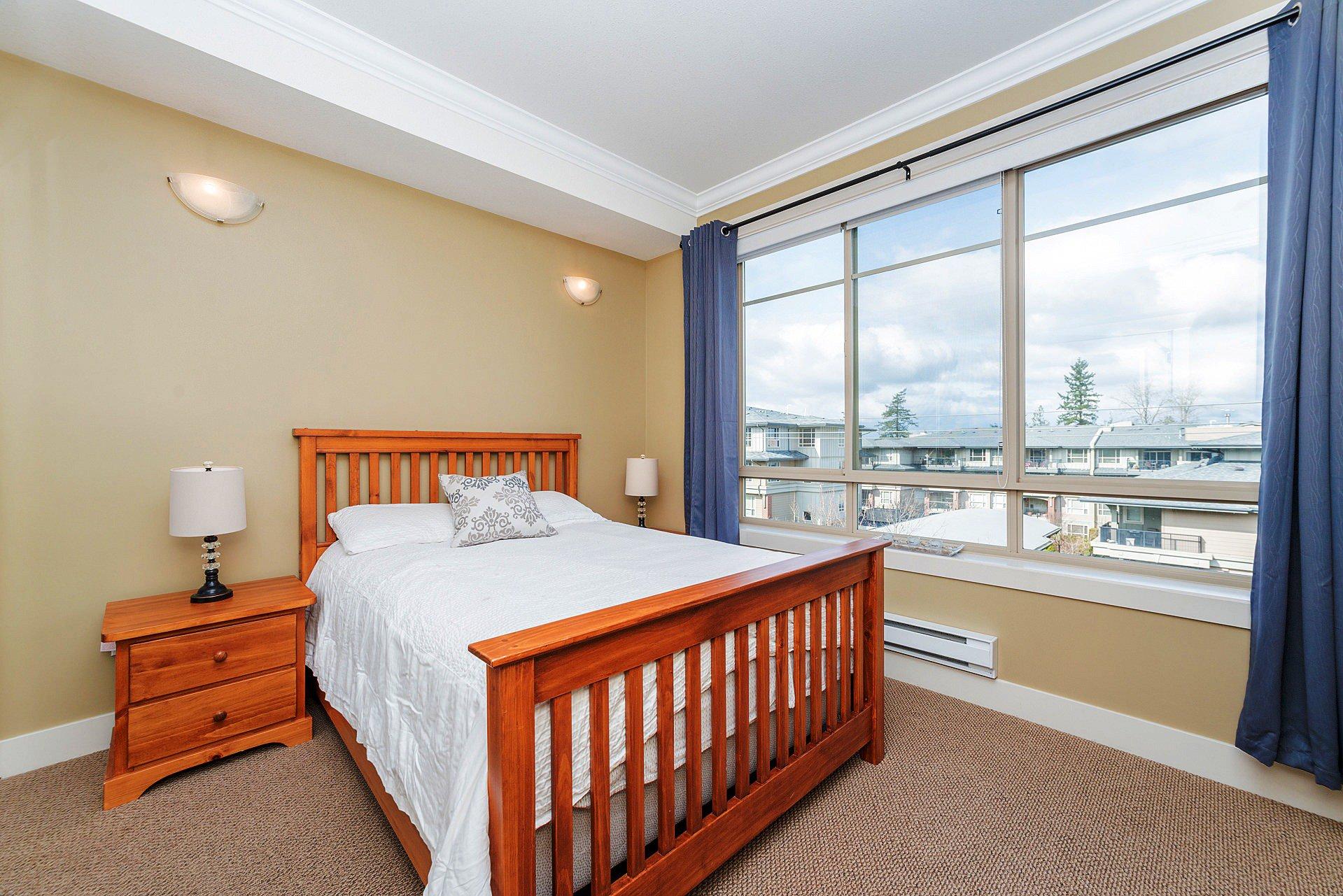 """Photo 20: Photos: 408 15368 17A Avenue in Surrey: King George Corridor Condo for sale in """"OCEAN WYNDE"""" (South Surrey White Rock)  : MLS®# R2249492"""