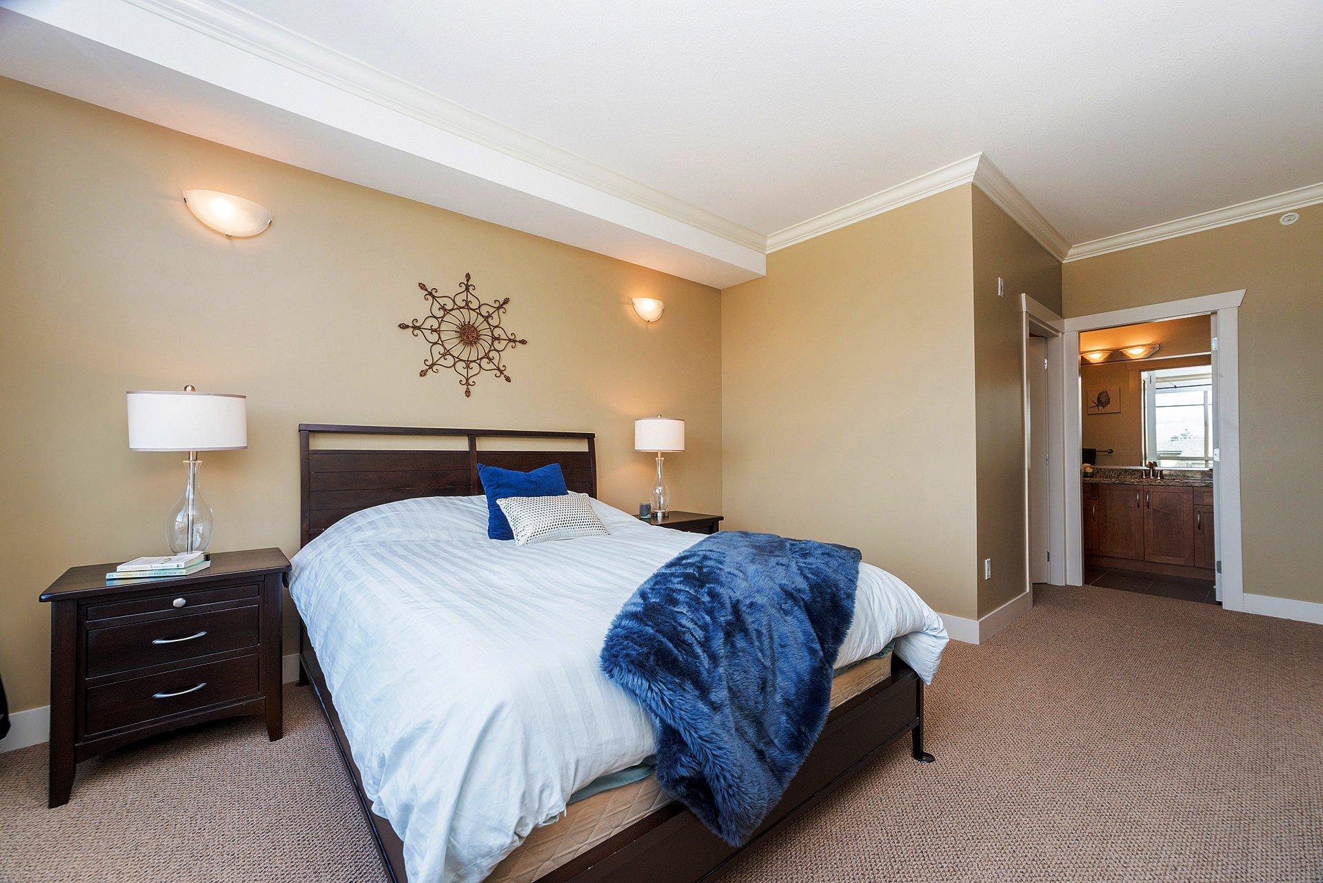 """Photo 15: Photos: 408 15368 17A Avenue in Surrey: King George Corridor Condo for sale in """"OCEAN WYNDE"""" (South Surrey White Rock)  : MLS®# R2249492"""