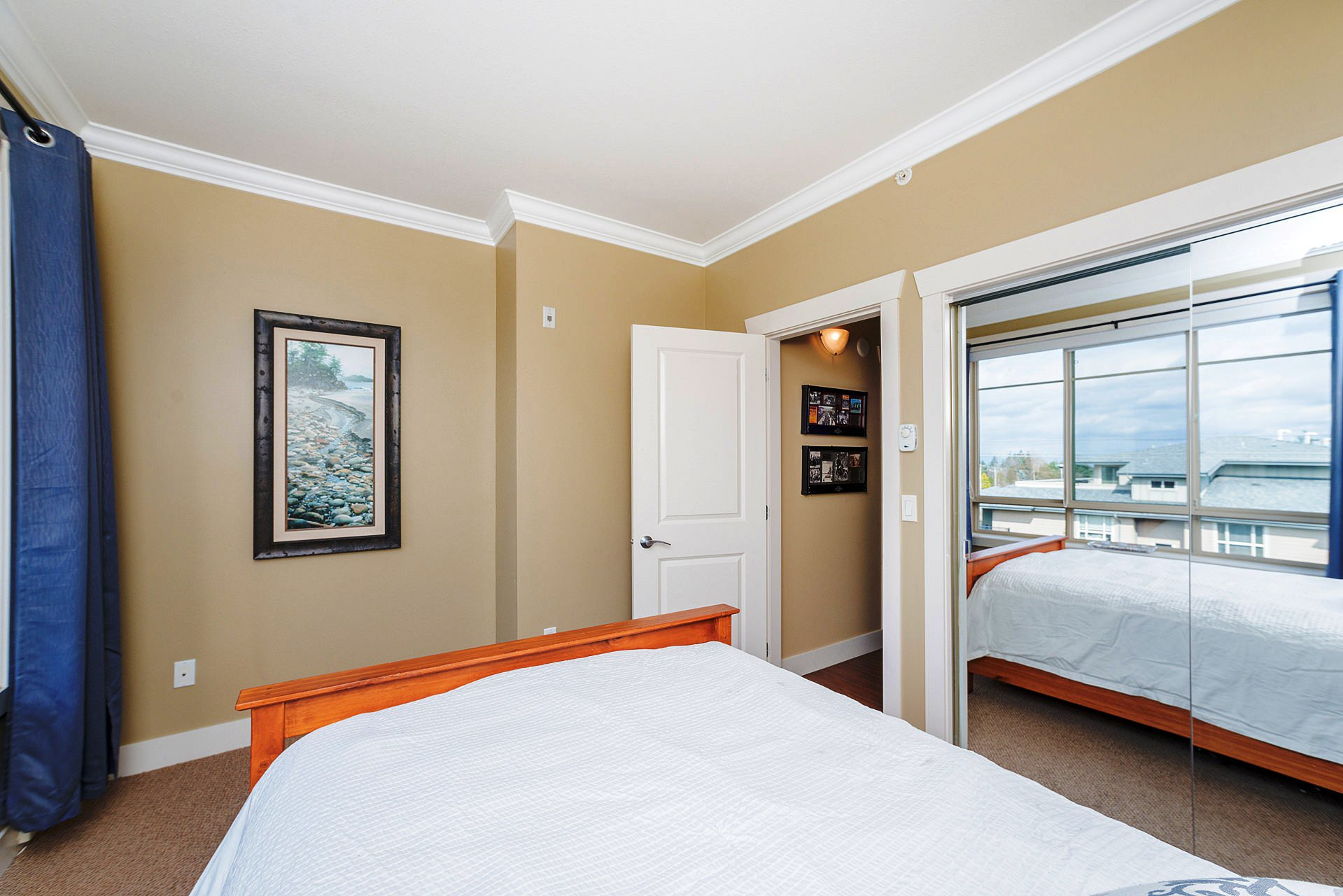 """Photo 21: Photos: 408 15368 17A Avenue in Surrey: King George Corridor Condo for sale in """"OCEAN WYNDE"""" (South Surrey White Rock)  : MLS®# R2249492"""