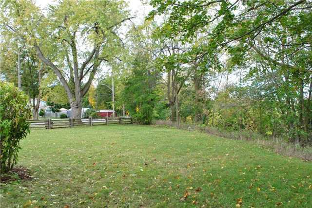Main Photo: 95 Poplar Part 2 Avenue in Halton Hills: Acton Property for sale : MLS®# W4084007