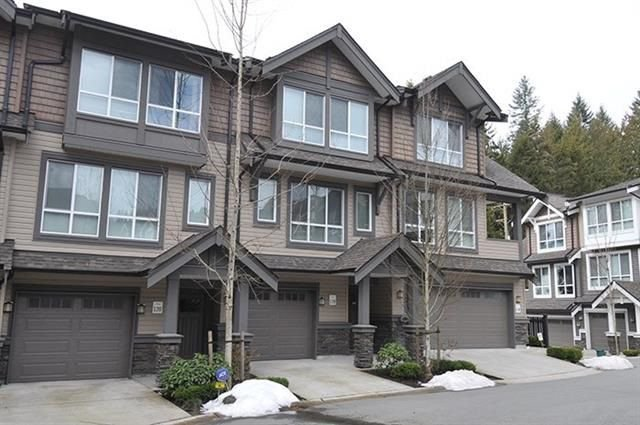 "Main Photo: 119 1480 SOUTHVIEW Street in Coquitlam: Burke Mountain Townhouse for sale in ""CEDAR CREEK NORTH"" : MLS®# R2254269"