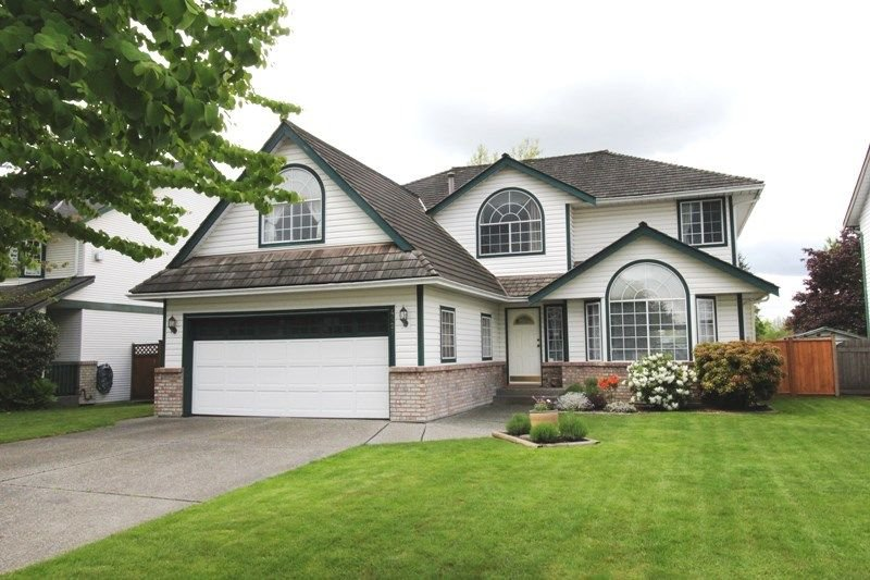"""Main Photo: 4527 222A Street in Langley: Murrayville House for sale in """"Murrayville"""" : MLS®# R2268496"""