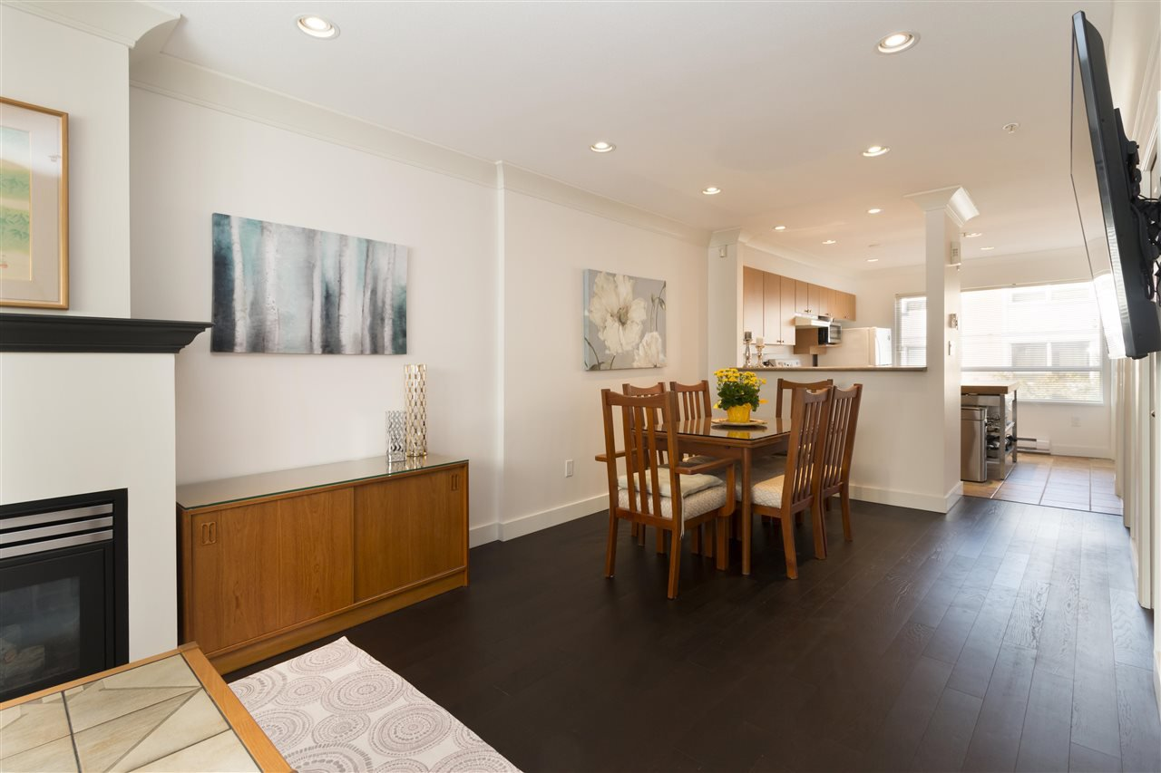 """Main Photo: 310 2688 WATSON Street in Vancouver: Mount Pleasant VE Townhouse for sale in """"Tala Vera"""" (Vancouver East)  : MLS®# R2304715"""