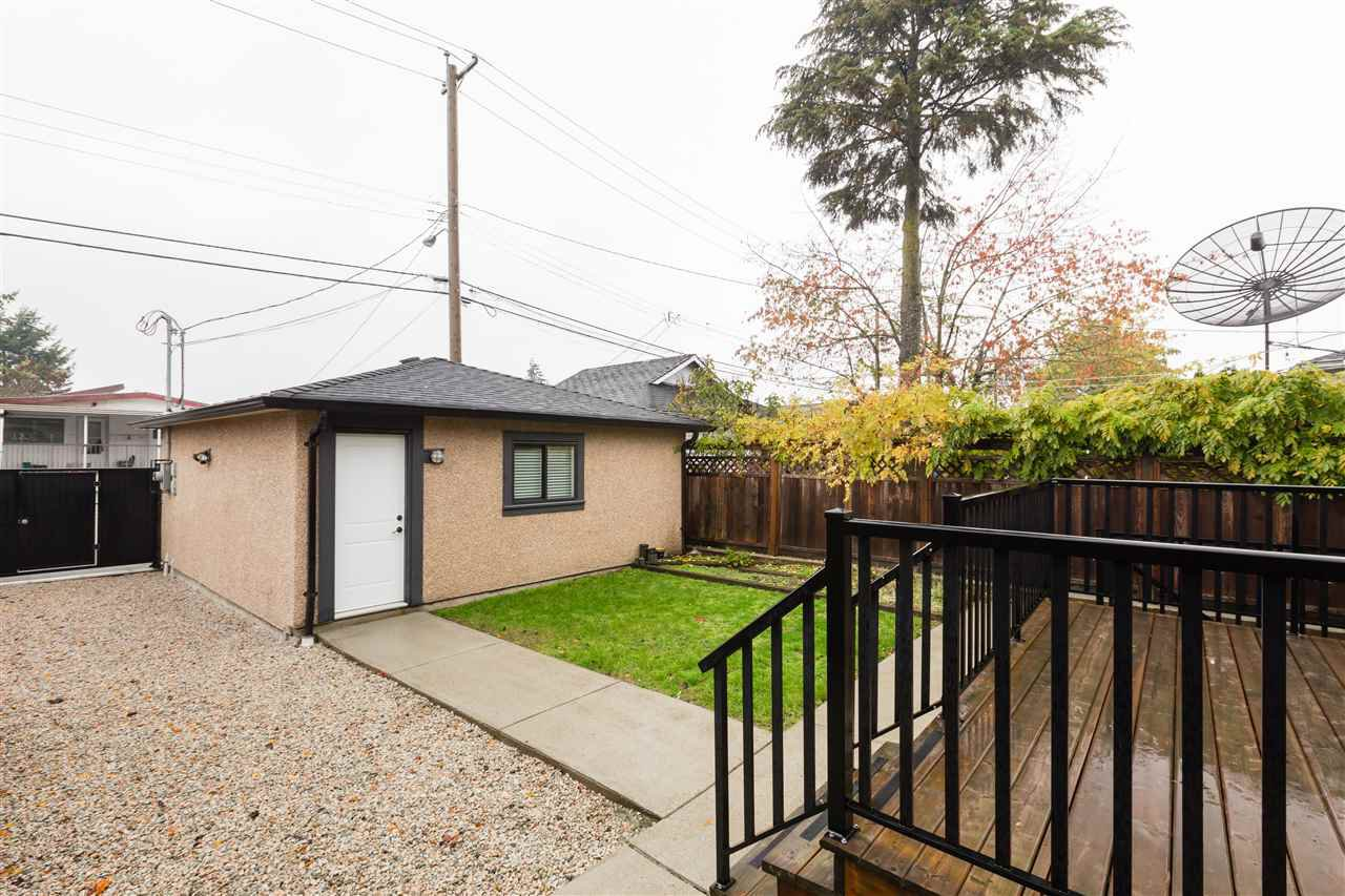 Photo 20: Photos: 5597 INVERNESS Street in Vancouver: Knight House for sale (Vancouver East)  : MLS®# R2345297