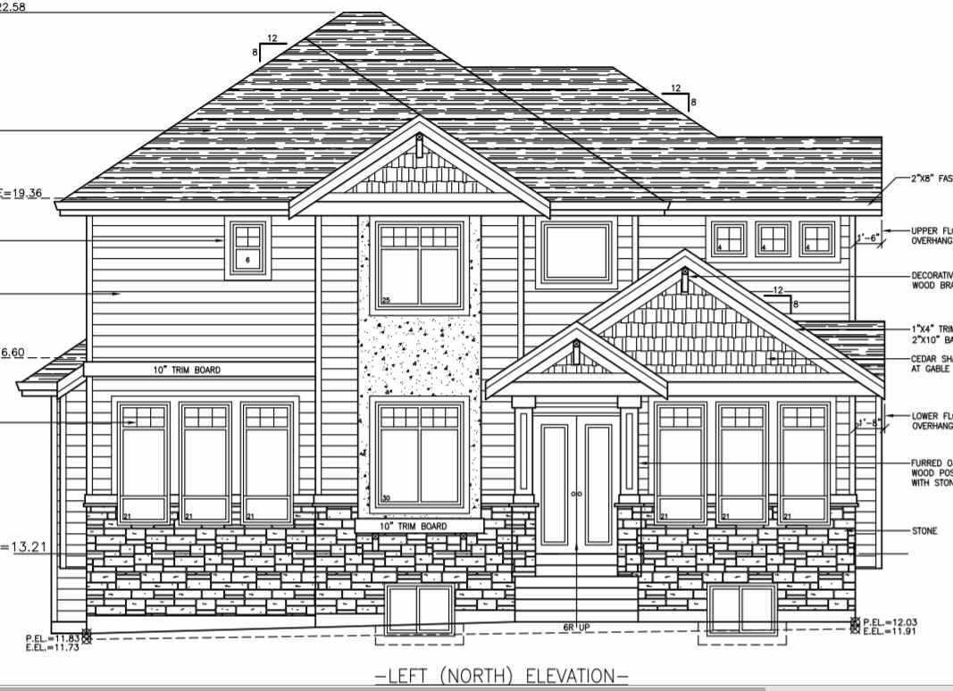 Main Photo: 1680 SALISBURY Avenue in Port Coquitlam: Glenwood PQ Land for sale : MLS®# R2356504