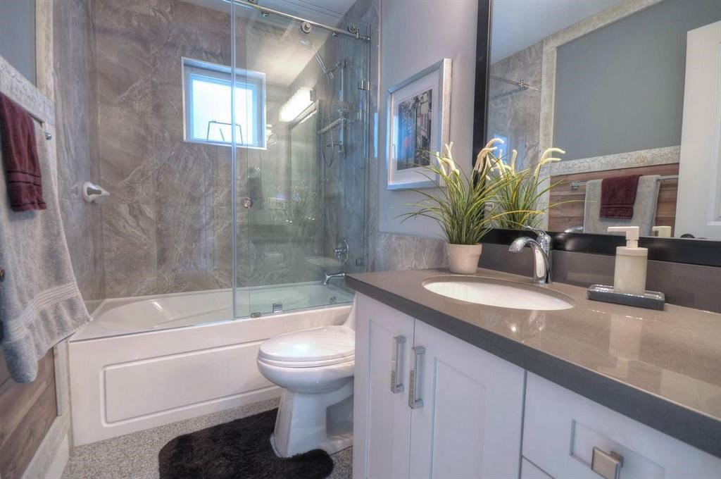 Photo 11: Photos: 3467 DAVID Avenue in Coquitlam: Burke Mountain House for sale : MLS®# R2388306