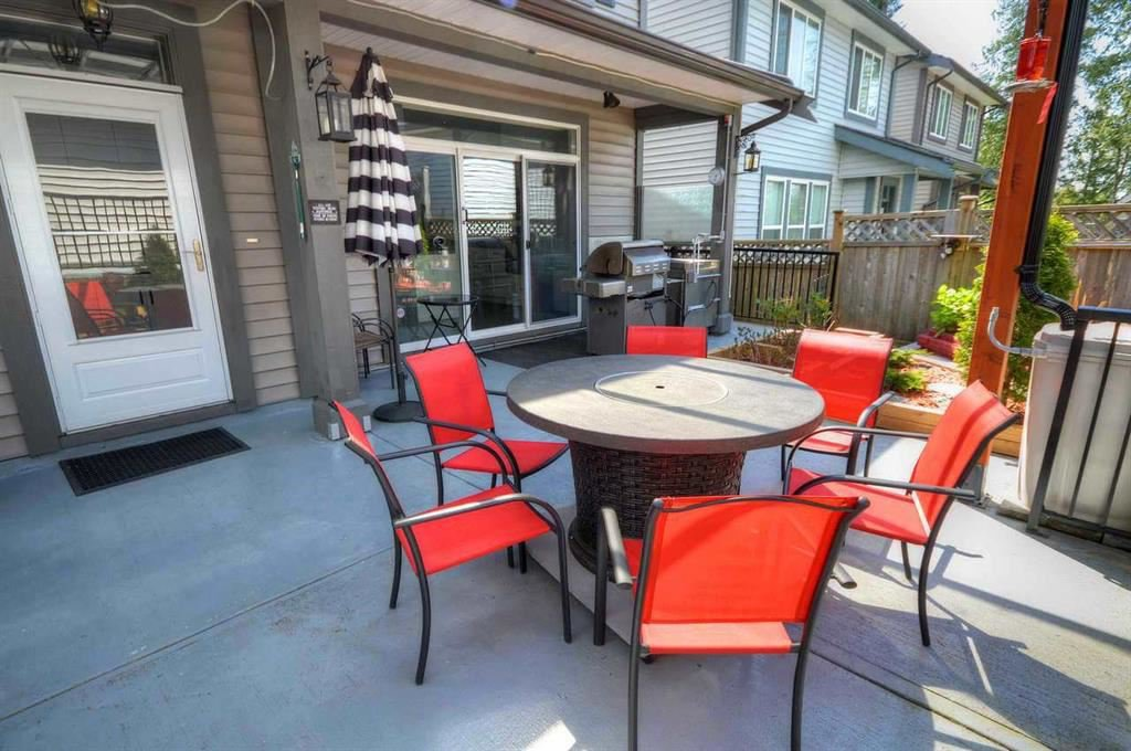 Photo 17: Photos: 3467 DAVID Avenue in Coquitlam: Burke Mountain House for sale : MLS®# R2388306