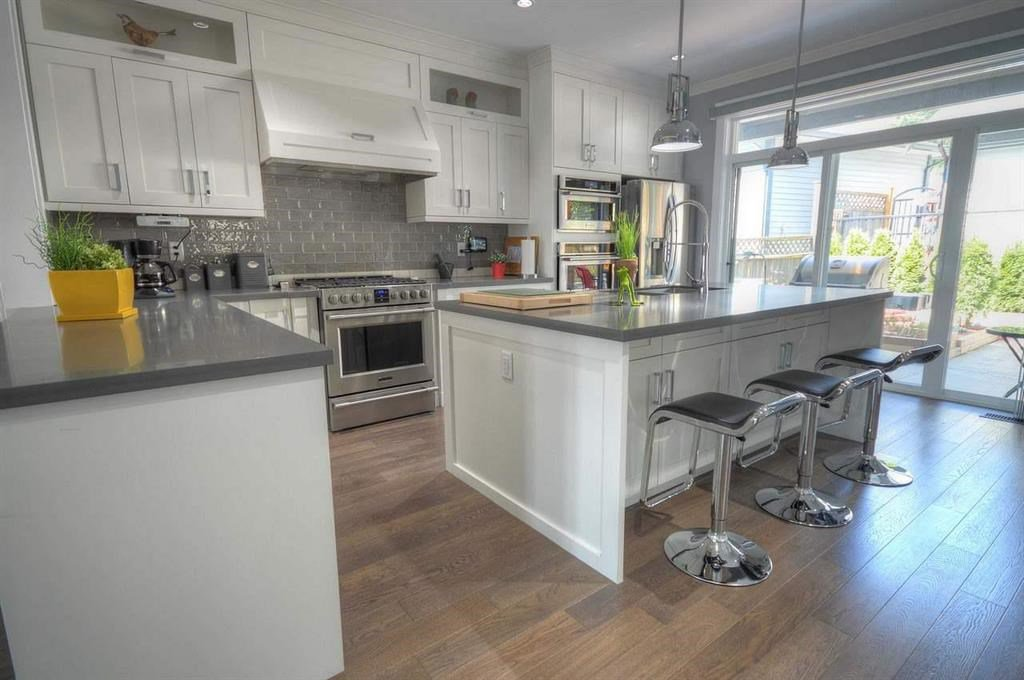 Photo 5: Photos: 3467 DAVID Avenue in Coquitlam: Burke Mountain House for sale : MLS®# R2388306