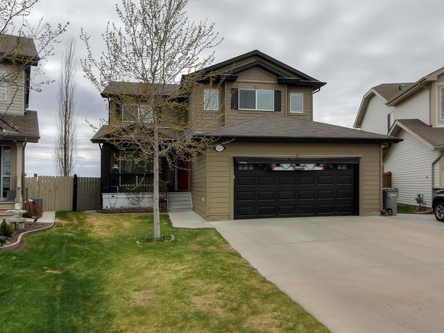 Main Photo: 1257 WESTERRA Crescent: Stony Plain House for sale : MLS®# E4170716