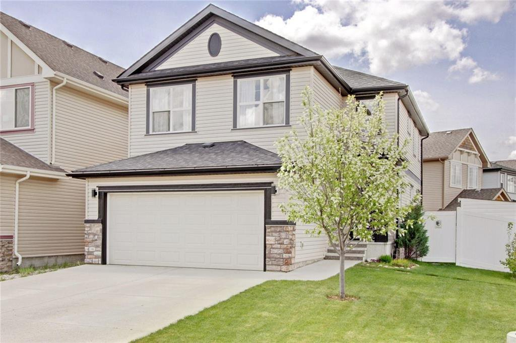 Main Photo: 202 COPPERPOND Bay SE in Calgary: Copperfield Detached for sale : MLS®# C4294623
