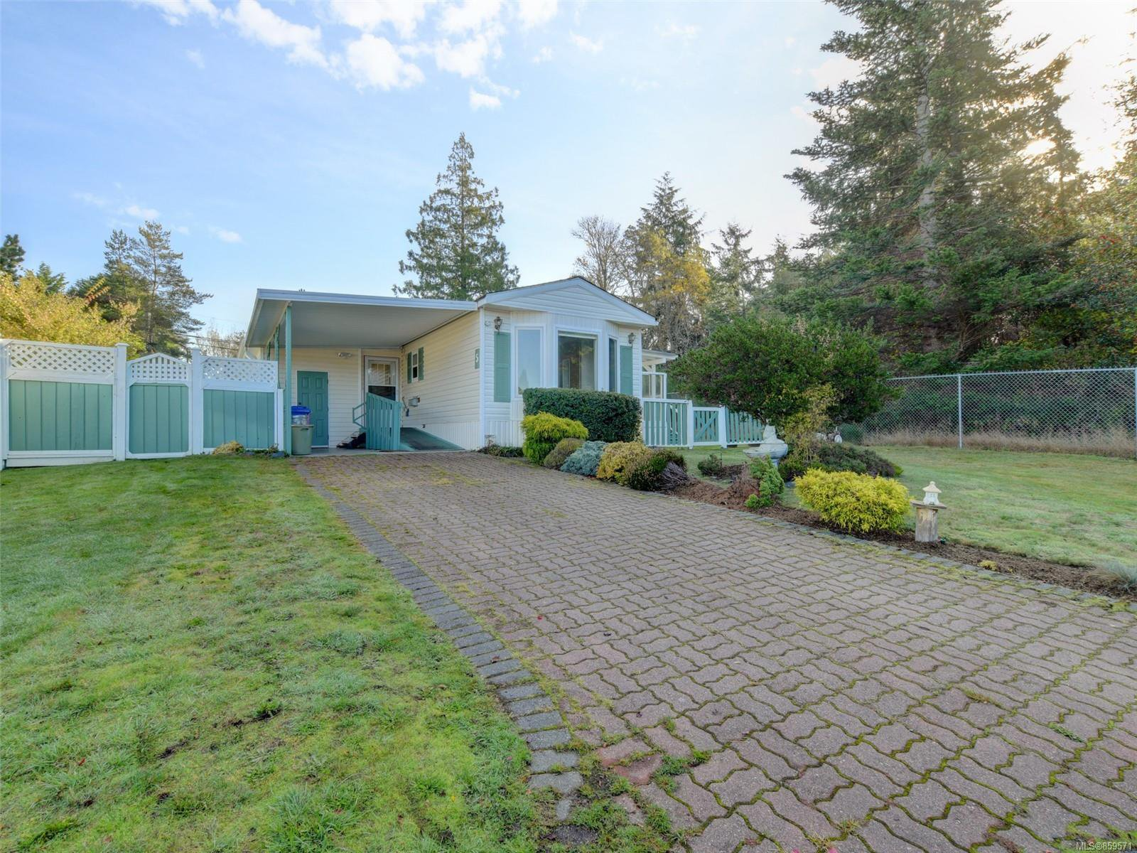 Photo 21: Photos: 5 7109 West Coast Rd in : Sk Whiffin Spit Manufactured Home for sale (Sooke)  : MLS®# 859571