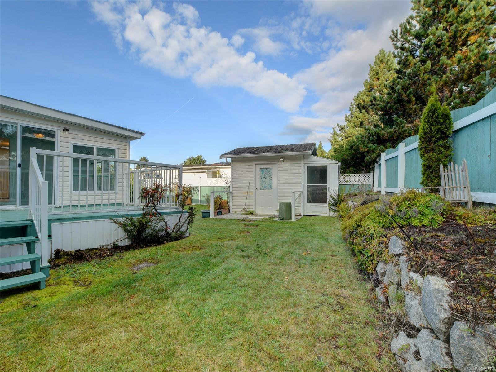 Photo 19: Photos: 5 7109 West Coast Rd in : Sk Whiffin Spit Manufactured Home for sale (Sooke)  : MLS®# 859571