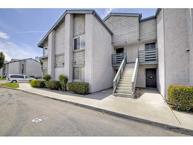 Main Photo: EL CAJON Condo for sale : 2 bedrooms : 1498 Gustavo #C