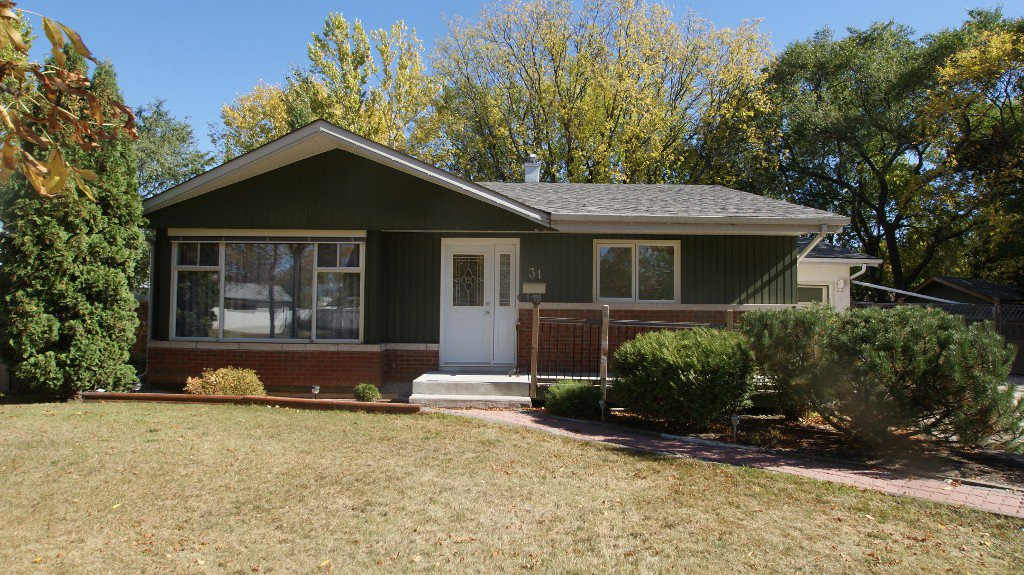Main Photo: 31 Watson - Winnipeg Real Estate