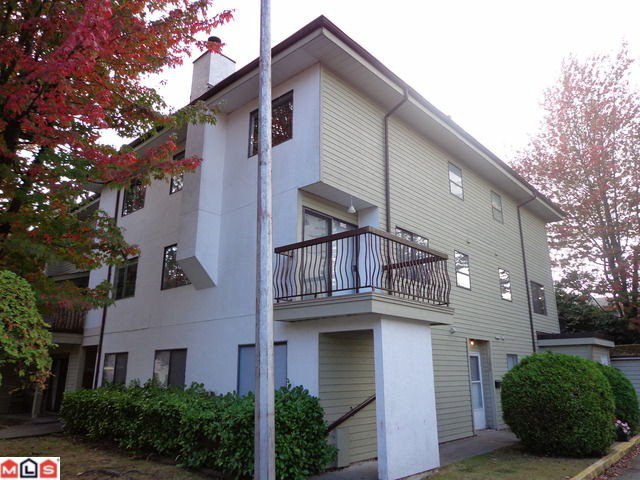 Main Photo: 205 7165 133 Street in Surrey: West Newton Condo for sale : MLS®# F1225449