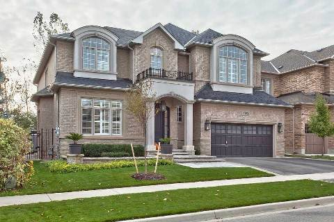 Main Photo: 3093 Saddleworth Crest in Oakville: Palermo West House (2-Storey) for sale : MLS®# W2805289