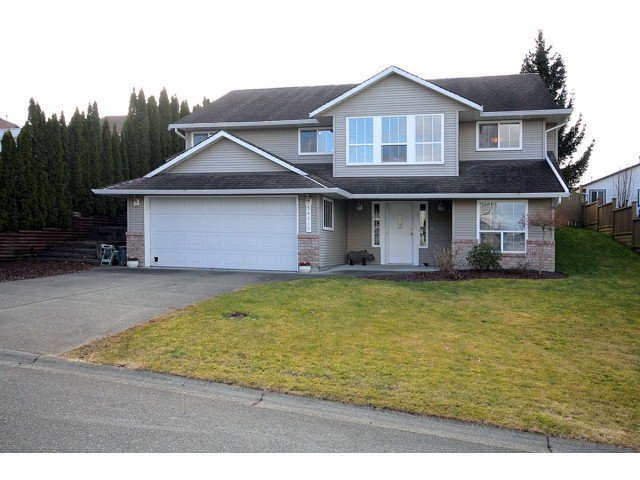 Main Photo: 34819 COOPER Place in Abbotsford: Abbotsford East House for sale : MLS®# F1404349