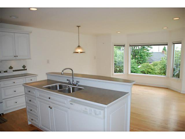 """Photo 3: Photos: 1514 LONDON Street in New Westminster: West End NW House for sale in """"WEST END"""" : MLS®# V1066680"""