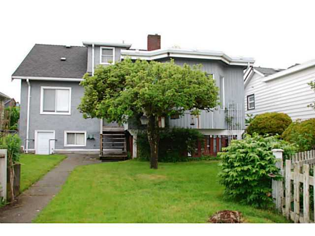 """Photo 10: Photos: 1514 LONDON Street in New Westminster: West End NW House for sale in """"WEST END"""" : MLS®# V1066680"""